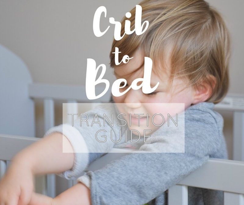 When to Transition your Toddler to a Bed?! | Bedtime Bliss