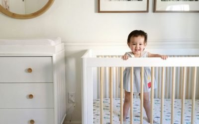Daylight Saving Baby Sleep Survival Guide: Fall Back Edition